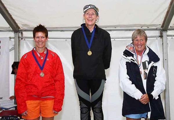 Sarah National SUP Club Championships