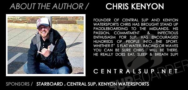 Chris Kenyon