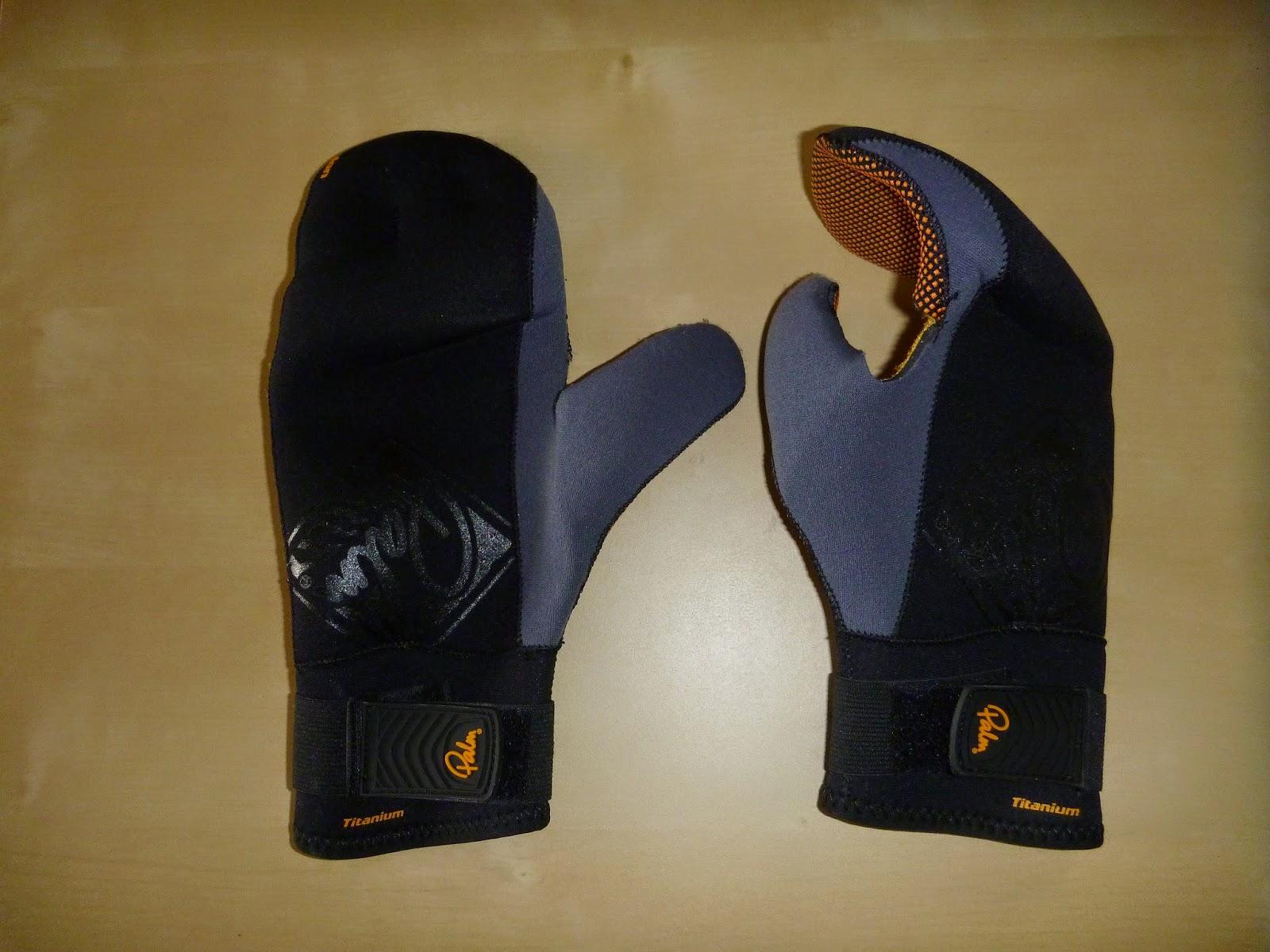 Palm Talon Glove