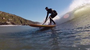 SUP Review – 2016 Fanatic Stubby 8'6'' / Surf SUP