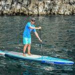 Azores SUP trip - Franz Orsi