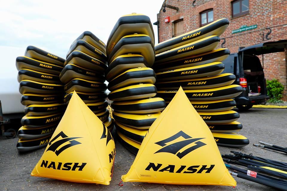 Naish N1sco