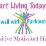 Start Living Today PD - Heidi Reynolds