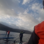 Great Glen Paddle - Andre Le Geyt