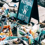 Lizzie Carr - Plastic Patrol