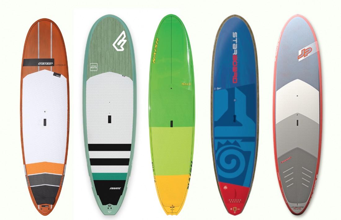 SUP surf Longboards