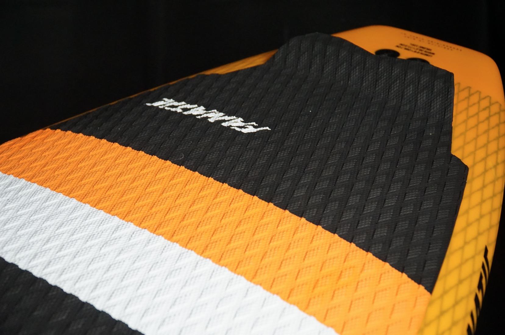 2019 Fanatic ProWave 8'9'' Review / Advance surf