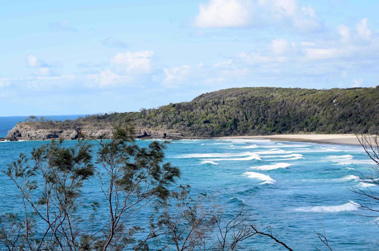 Travel with a Paddle - East Coast of Australia