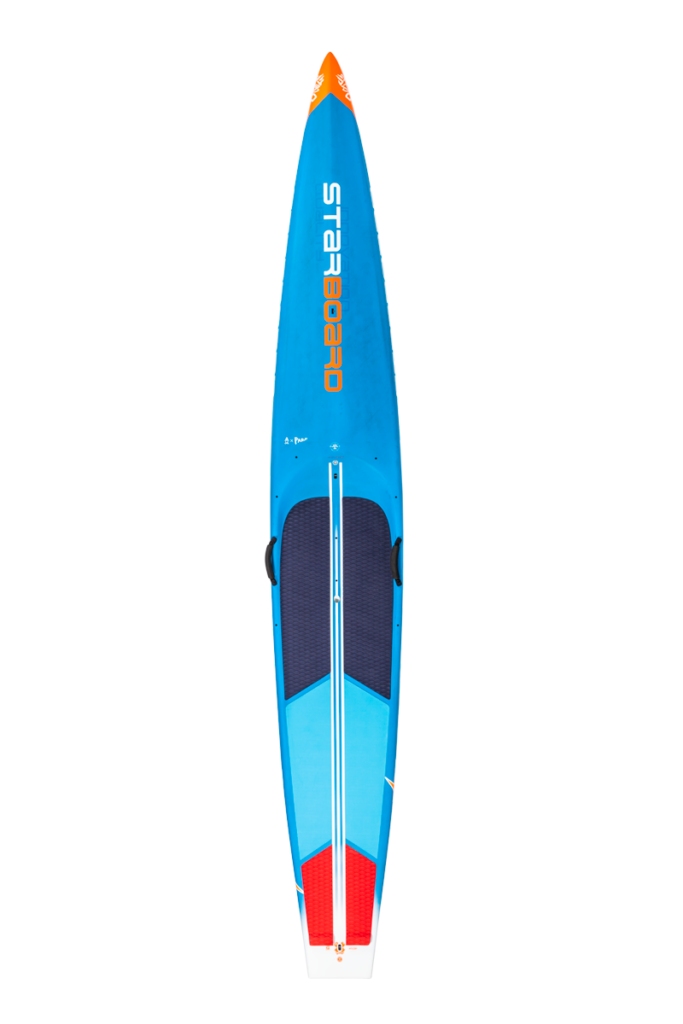 Starboard All Star 14'x26″ 2020 Wood Carbon