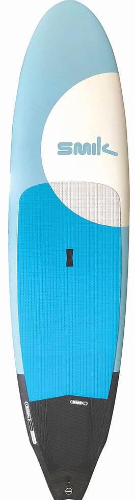 SMIK Hipster Twin Longboard  10'0″x28″ (2021)