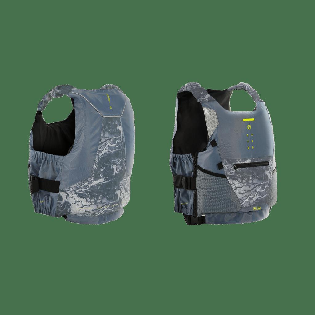 N-SV 2.0 Nylon Safety Vest