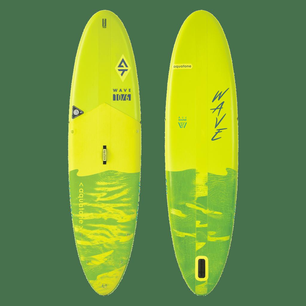 WAVE 10'6