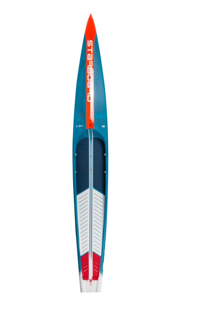 Starboard Sprint 14′ x 19.75″