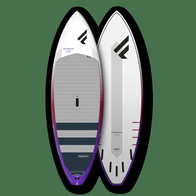Pro Wave Ltd