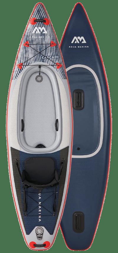 Aqua Marina Cascade SUP / Kayak Hybrid 11'2 x 35 (2021)